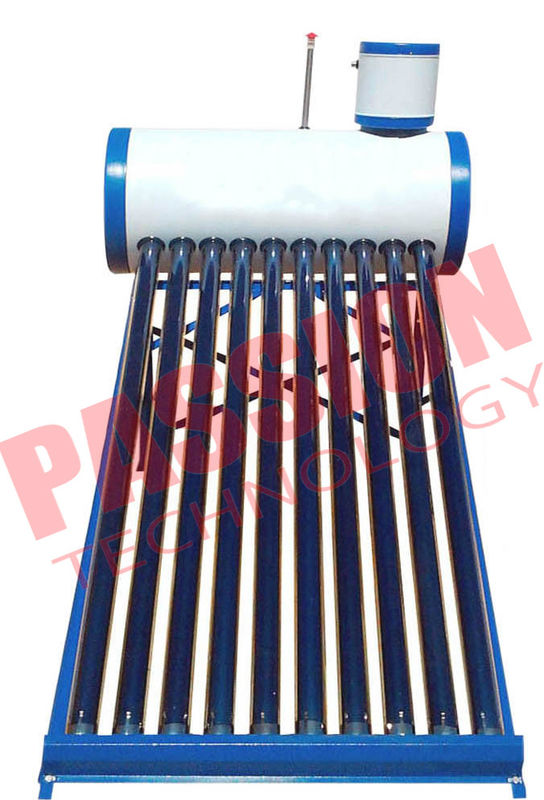 Solar Water Heater Equipment For House